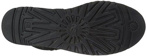 Black Elvi UGG Women's Harness Boot IAn0wq