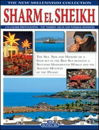 Sharm El Sheikh (New Millennium Collection: North Africa)