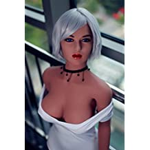 158 CM Lifelike Full Sized Silicone Love Doll for Adult
