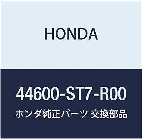HONDA (ホンダ) 純正部品 ハブASSY. フロント 品番44600-SLN-A00 B00KTLLT8W -|44600-SLN-A00