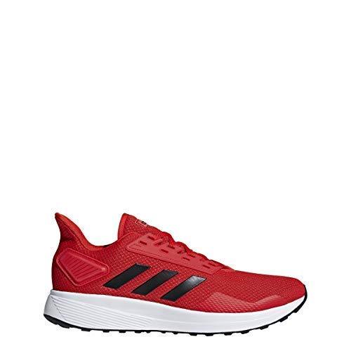 - adidas Men's Duramo 9, Dark Blue/Grey, 11.5 M US