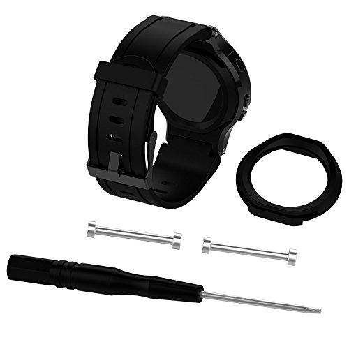 Garmin 210 wristband