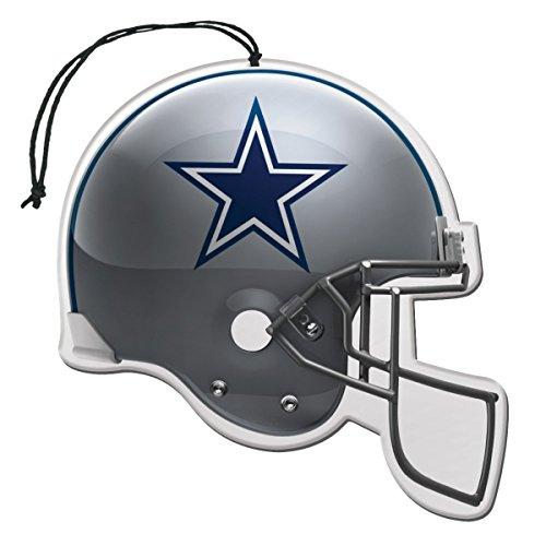 NFL Dallas Cowboys Air Fresheners (3-Pack)