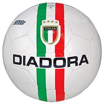 Diadora Soccer Serie A II Match Soccer Ball, Size 4