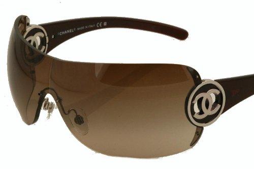 28ebd7ad4ca5ad CHANEL 4145 color 34413 Sunglasses  Amazon.co.uk  Clothing