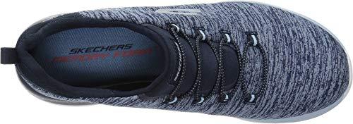 Skechers Sport Sneaker,navy M US