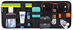 GRID-IT! Your Gadgets' Best Friend! The Most Versatile Organization System Available. The Ultimate Organizer! Designed specifically for automobiles the GRID-IT! sun visor organizer provides endless configurations for your digital devices and ...