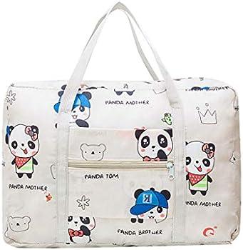 E-Show Tree Large Capacity Fashion Travel Tote Luggage Bag
