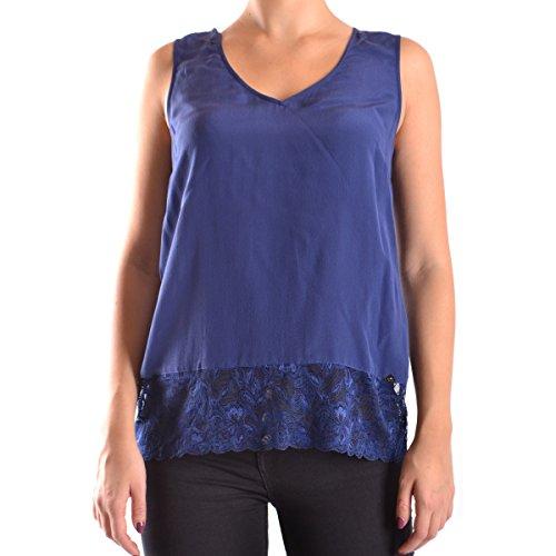 Camiseta Liu Jo Azul