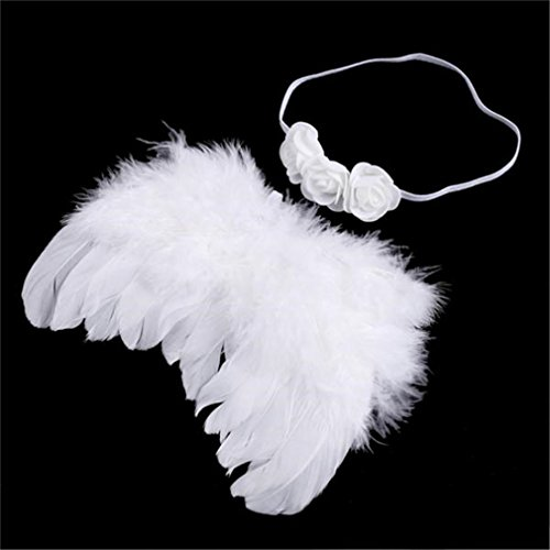 HENGS (Angel Outfits For Toddlers)