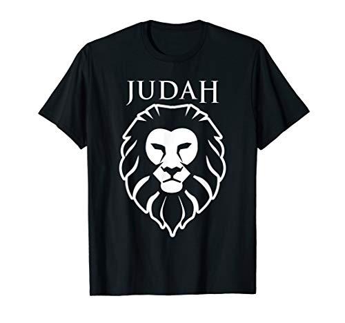 Lion of Judah Shirt, Hebrew Israelite T-Shirt