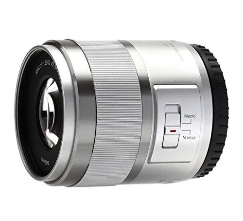 YI 42 5mm Mirrorless Camera Silver