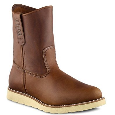 red wing pecos - 8