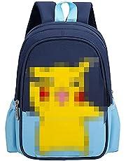 Rugzak voor kinderen, Hilloly Backpack, kinderrugzak, kleuterschoolrugzak, cartoon rugzakken, schooltas, geschenken voor kinderen, ideaal voor school en reizen