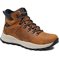 Bota Adventure Cano Alto Macboot Imeri 02A Grafite