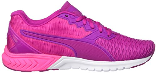 Women's Ultra Running Magenta Puma knockout Shoes Pink Dual Pink 09 Ignite nYqYcE6F