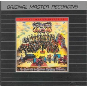 Procol Harum: Live in Concert with the Edmonton Symphony Orchestra by Mobile Fidelity Sound Lab