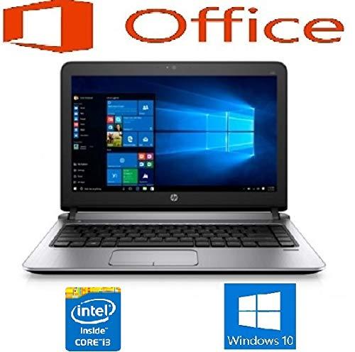 新品SSD256GB【Microsoft Office 2016搭載】【Win 10搭載】HP ProBook 450 G2 第四世代Core i3 1.7GHzメモリ 4GB 新品SSD256GB 無線LAN/ USB3.0 /カメラ 13.3型液晶 B07K78CT8B, ミナミコマグン 3c5aa34b