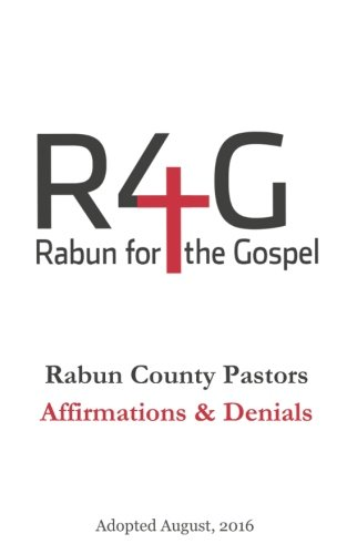 R4G Affirmations and Denials