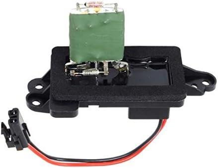 OEM# 15415789 1581772 New HVAC Blower Motor Resistor 1580858 1580860 1581095