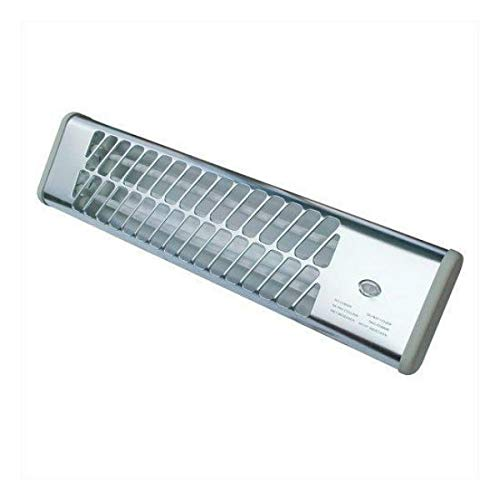 Traditional Infra-red Bathroom Heater 1200W Heatmaster IR1200