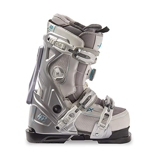 Apex HP-L All-Mountain Ski Boots (Women's Size 25)