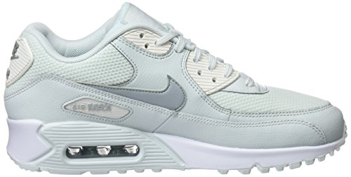 Nike 90 Light da Grey Barely Max Scarpe Pumice Air Ginnastica 053 Nero Donna Sail rUEvr
