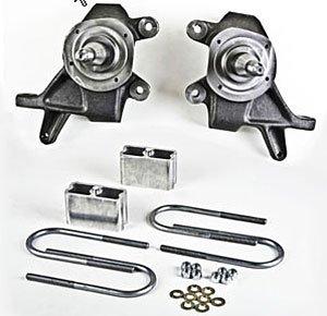 nissan truck lowering kit - 4