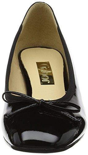 Noir Femme Schwarz 77 Gabor Escarpins Gabor Shoes Basic ncwXxqUf