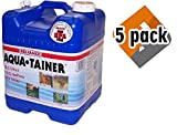Reliance Products Aqua-Tainer 7 Gallon Rigid Water