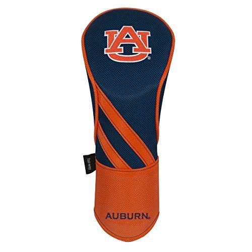 Team Effort Auburn Tigers Fairway Headcover - Tigers Mascot Headcover