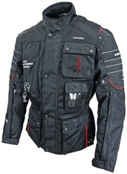 Enduro Motorcycle Jacket - 6