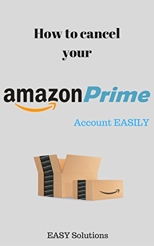 stop amazon prime membership - 3