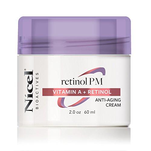 Nicel Face Cream