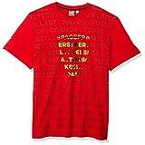 PUMA 577828 01 Camiseta Deportiva para Hombre