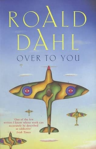 book cover of Over to You