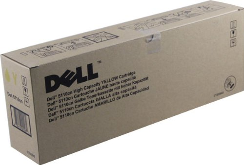 Dell JD750 OEM Toner 310 7895 product image
