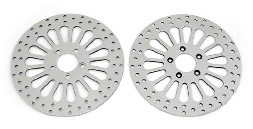 Dna Wheels For Harley Davidson - 8