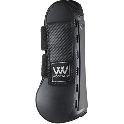 Woof Wear Pro Tendon Boot Large/X Large Black by WOOF WEAR