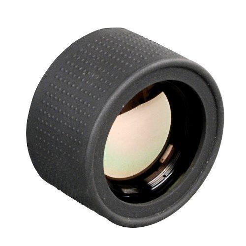 FLIR First Mate Thermo Nacht Vision Kamera 2 x Extender Objektiv, Schwarz von Flir