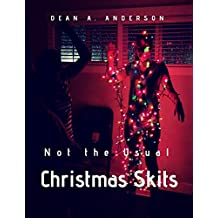 Christmas Skits: Not the usual