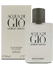 Giorgio Armani Acqua Di Gio Eau de Toilette Spray, 50ml