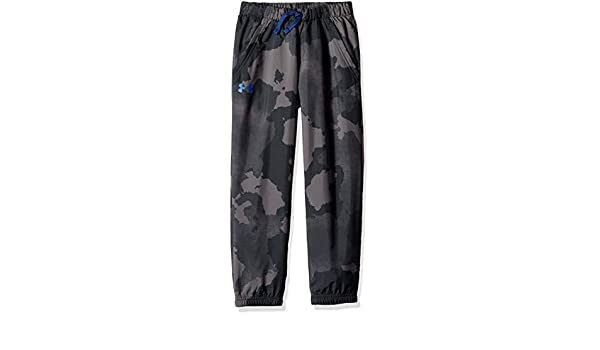 755985c69c Under Armour Boys Phenom Printed Pants