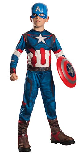 Rubie's Costume Avengers 2 Age of Ultron Child's