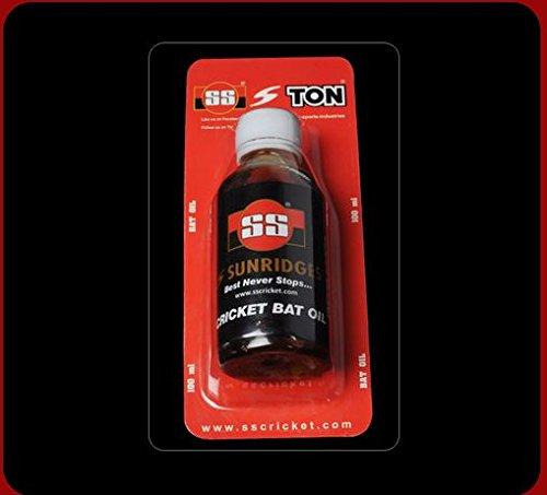 SS Bat Oil 100 ML (Bat Oil Cricket Linseed)