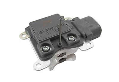 Voltage Regulator Brush Holder Fits 3g Ford F-150 F-250 F-350 L6000 7000 8000 9000