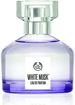 The Body Shop White Musk Eau De Parfum Perfume - 50ml