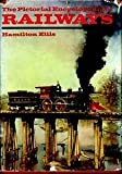 Pictorial Encyclopedia of Railways, Outlet Book Company Staff and Random House Value Publishing Staff, 0517013053