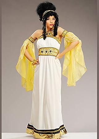 Traje de Diosa Griega para Mujer Divina Medium (UK 10-12 ...