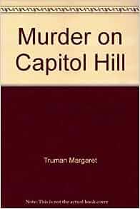 Margaret Truman ~ 24 book lot ~ paperback